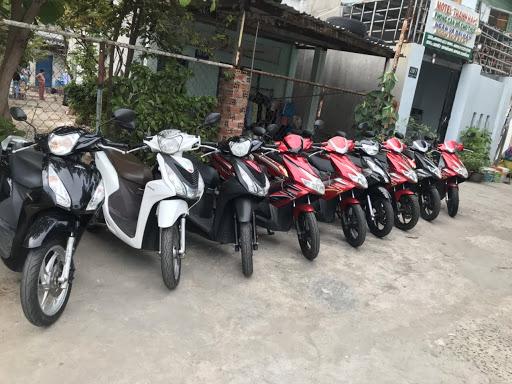 Thanh Hải - dịch vụ cho thuê xe máy Vũng Tàu và câu chuyện với khách hàng
